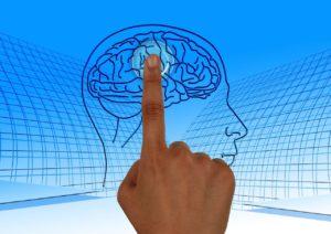 明晰夢と脳波