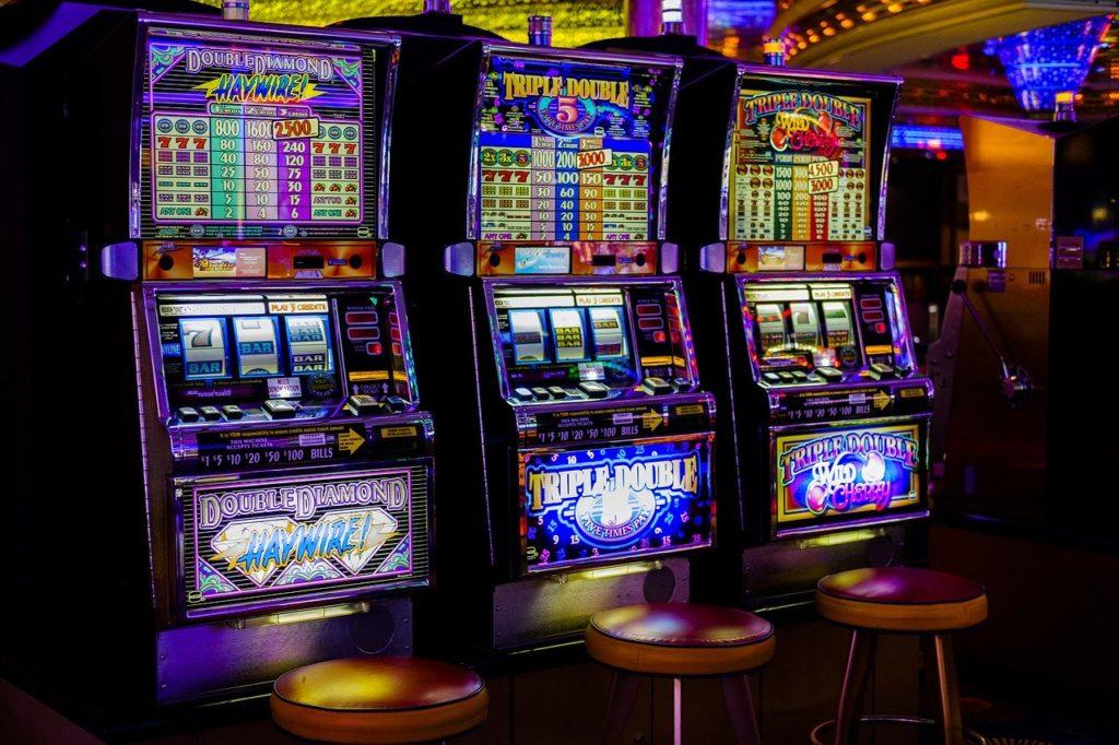 ベラジョンカジノのスロットは勝てる?
