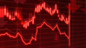 モネロコインのチャート(モネロ価格)