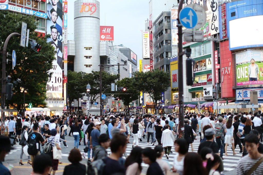 5月19日から渋谷区公認の仮想空間「バーチャル渋谷」がオープン!