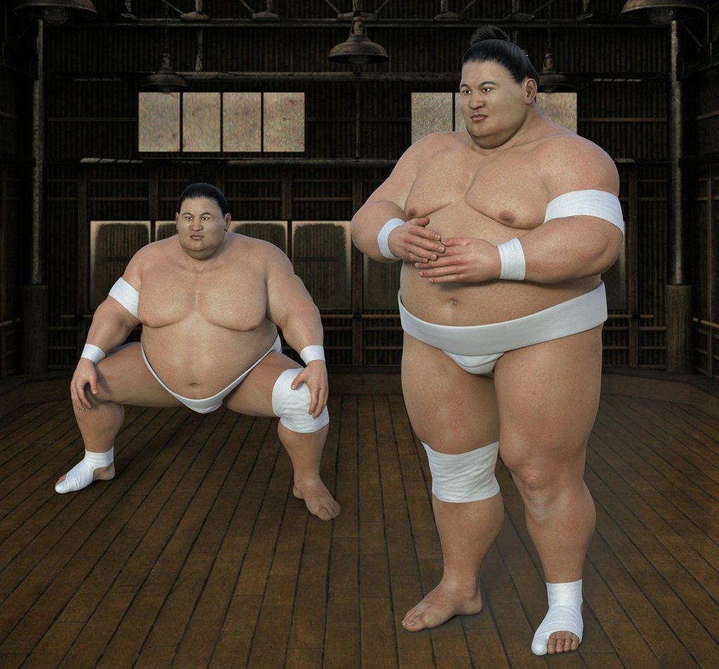 相撲ベッティングサイト