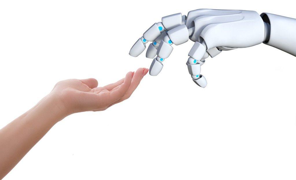 AI・ロボット等の導入による産業の自動化・無人化