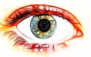 アップル、眼球に画像を投影する複合現実(MR)ヘッドセットの特許出願