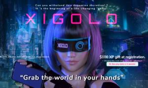 エンジェリウムが仕掛けるカジノ系ブロックチェーンゲーミングXIGOLO(ジゴロ)