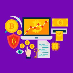 これからの時代はデジタル通貨と人工知能がさらに注目を集めていく