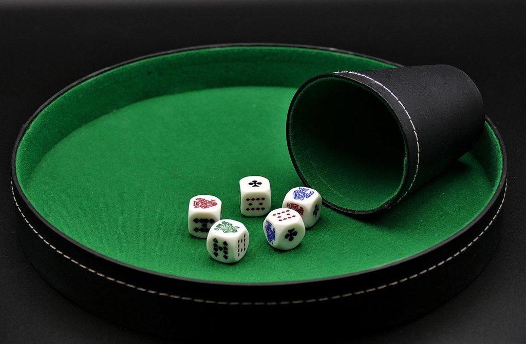 カジノ ハイローラーの意味について
