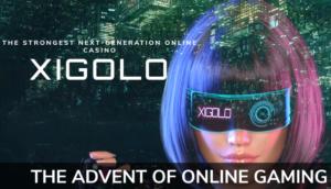 オンラインカジノ【xigolo】