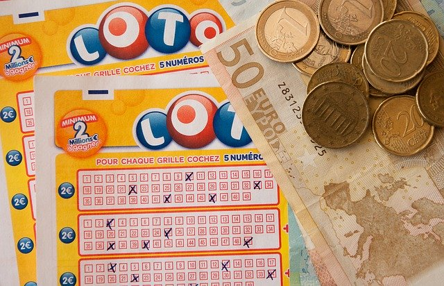 宝くじの還元率は46%。知ってましたか?