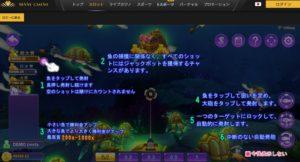 Go Gold Fishing 360